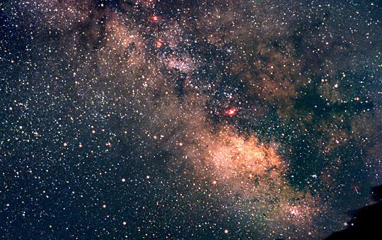 Astronomy in Sailor Moon Sgr_540